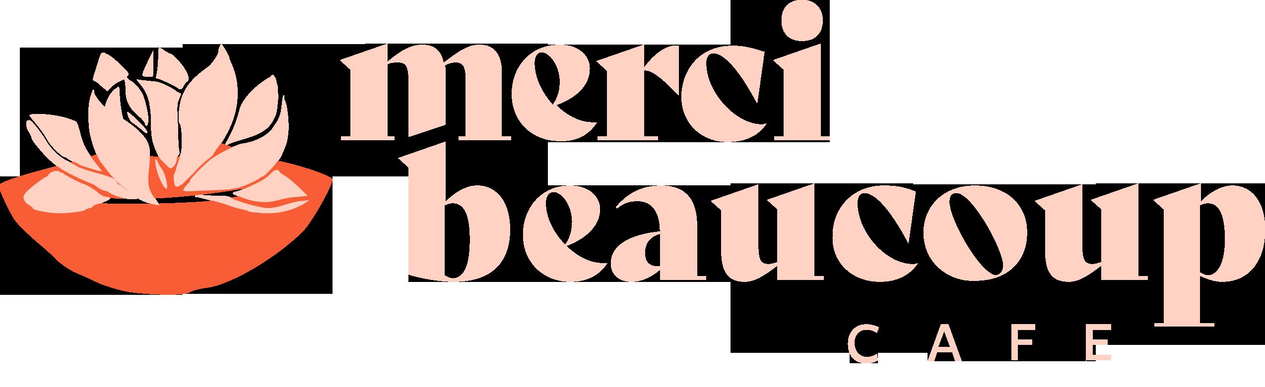 Merci Beaucoup Cafe
